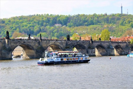River cruises are back!