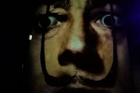 Salvador Dalí - Enigma