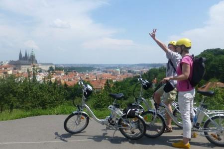 Praha na e-kole
