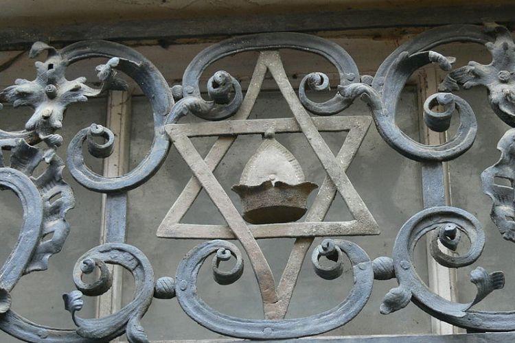 Jewish Town Walking Tour