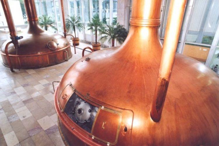 Pivovar Velké Popovice