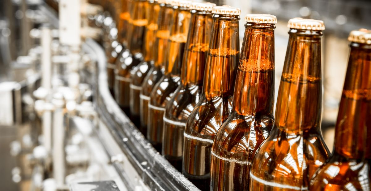 Visite de la brasserie de Velké Popovice avec dégustation de bière