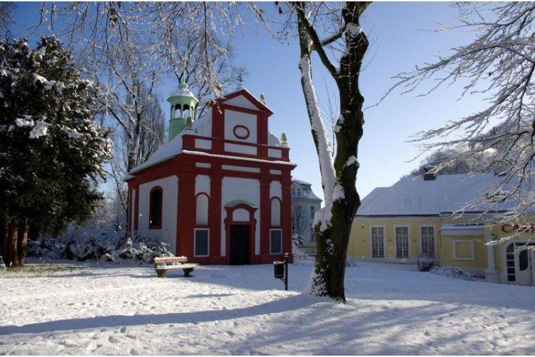 Seume Chapel