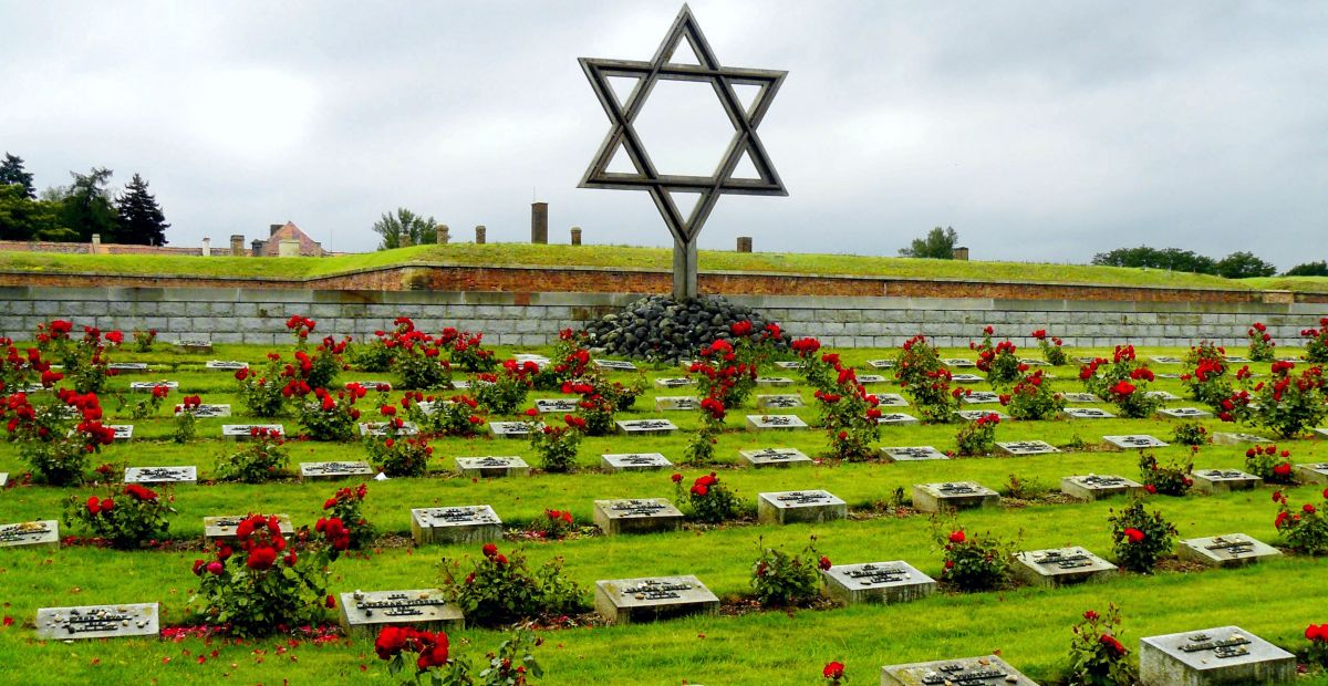 Le monument national de Terezin