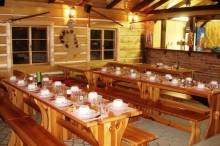 Folklórní restaurace