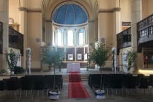St. Bartholomäus-Kirche