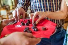 Tour del cioccolato con degustazione
