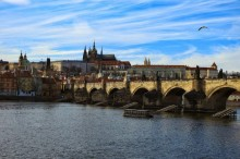 Prague is ready for you, let´s explore it together