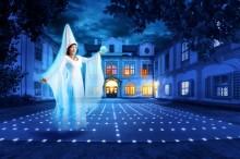 Il tour con il fantasma di White Lady