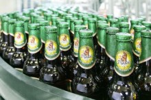Pivo Velkopopovický Kozel