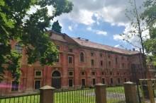 Barokní Invalidovna