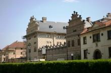 Palacio de los Schwarzenberg