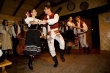 Folklórní tanec