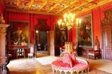 Salon královského apartmá