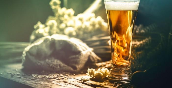 Pilsen and Prazdroj Brewery