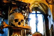Extraordinary experience at the Ossuary