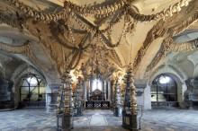 Ossuary Sedlec
